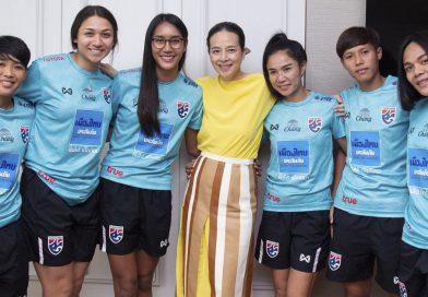 นับถอยหลัง 40 วันสุดท้าย สู่สนามแห่งความฝัน FIFA Women's World Cup 2019