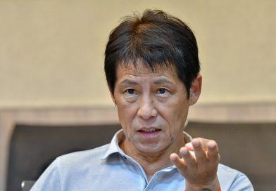 รู้เขารู้เรา! นิชิโนะ ศึกษาฟอร์ม เวียดนาม , อินโดนีเซีย ฟุตบอลโลก 2022