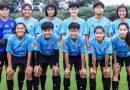 โปรแกรม สาวไทย U16 ลุยศึก ฟุตบอลหญิงชิงแชมป์เอเชีย 2019