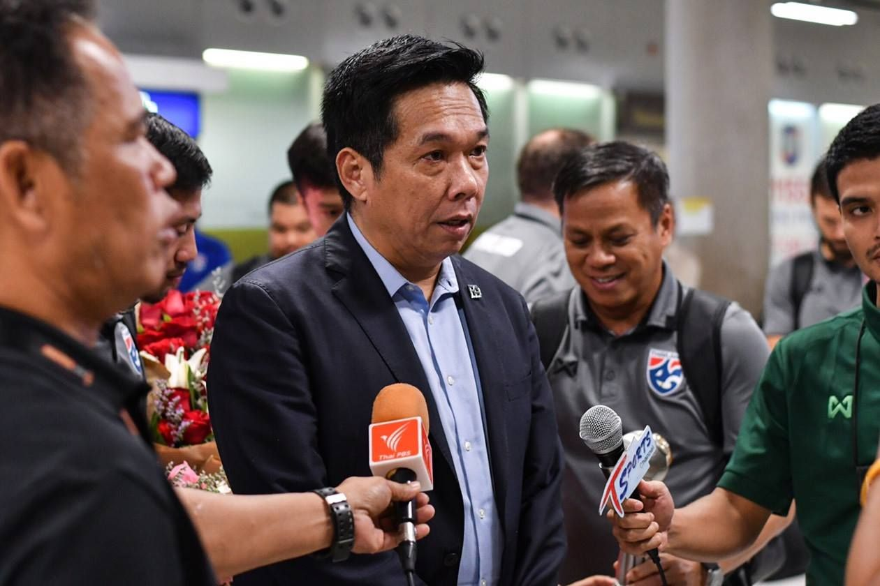 CONTINENTAL FUTSAL CHAMPIONSHIP THAILAND 2021
